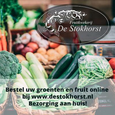 Online winkelen de Stokhorst