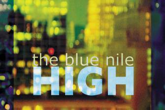 Eelco's Luistertip #06: The Blue Nile – High (2020 remaster)
